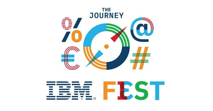 IBM FEST 2018 - The Journey